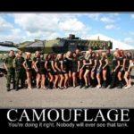 Funny Tanks – 5 Pics