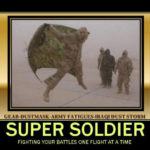 Super Soldier