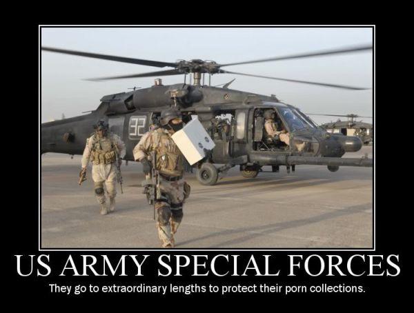 U.S. Army Funny Memes