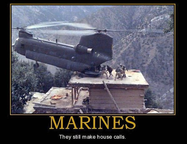 with funny quotes usmc - photo #32