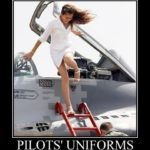 Pilots' Uniforms