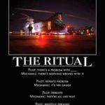 Pilot – Mechanic Ritual