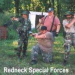 Redneck Special Forces