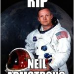 R.I.P. Neil Armstrong