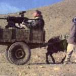 Donkey Propelled Grenade Launcher