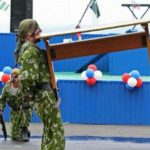 Moving Furniture – Spetsnaz Style