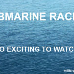 Submarine Racing