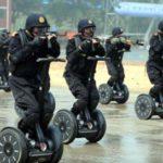Future Mechanized Infantry