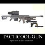 Tacticool Gun