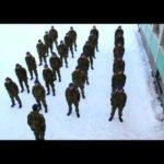 Harlem Shake – Army Edition