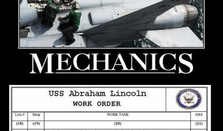 military humor funny aircraft mechanics 450x264 index of wp content uploads 2013 03,Airplane Mechanic Funny Memes
