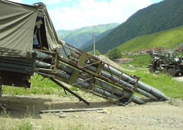 Oops! - Military humor