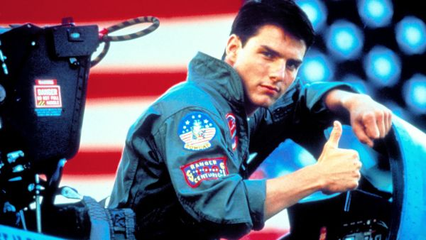 Top Gun Trivia - Military Humor