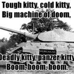 Panzer Kitty