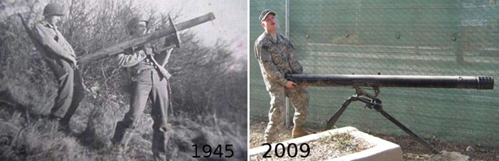 War Never Changes... - Military humor