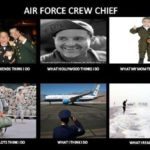 Air Force Crew Chief