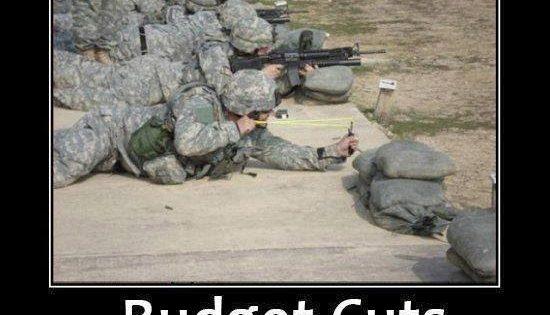 military humor budget cuts 550x315 budget cuts military humor,Funny Airplane Memes Budget Cuts