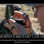 Murphy's Military Law #20