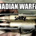 Canadian Warfare