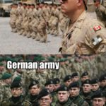 Armies Around The World