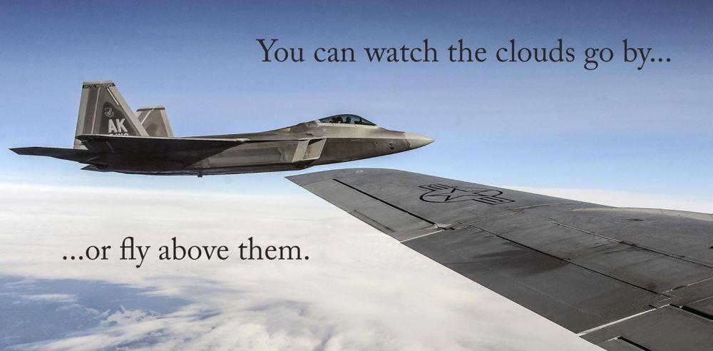 Air Force Wisdom - Military humor