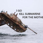 Latest Anti-submarine Weapon