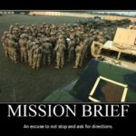 Mission Brief