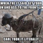 Oh! Carl…
