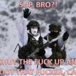 Sup, Bro?!