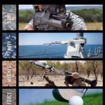 Weapons Of The U.S. Military