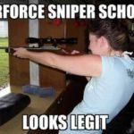 Air Force Sniper School