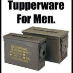 Tupperware For Men