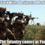 Designated Marksman