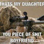Sniper Dad