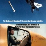 15 Awesome and Interesting Facts About Military Aircraft