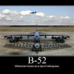 B-52 – Military humor