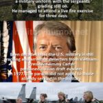 Interesting Military Facts