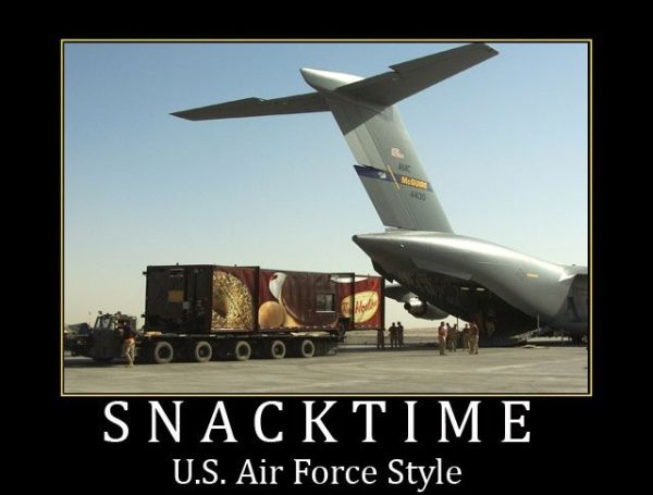 military humor snack time usaf style snack time military humor,Funny Meme Airplane Snack