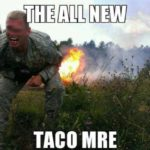 The All New Taco MRE