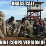 Brass Call