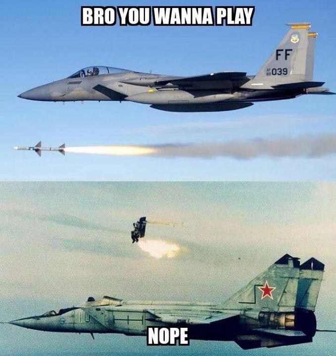 Bro, You Wanna Play? - Military humor