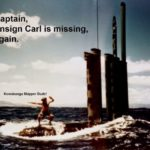 Ensign Carl Is Missing