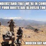 Modern Day Army
