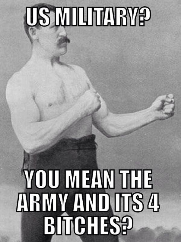 US Military - Military humor