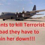 So Eager To Kill Terrorists