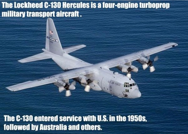 5 Aircraft That Served Over Half A Century In USAF