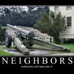 Relax Neighbors
