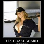Urge To Join US Coast Guard Is Rising