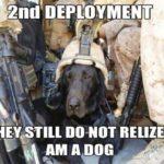 2nd Deployment
