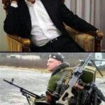 Putin's Last Resort